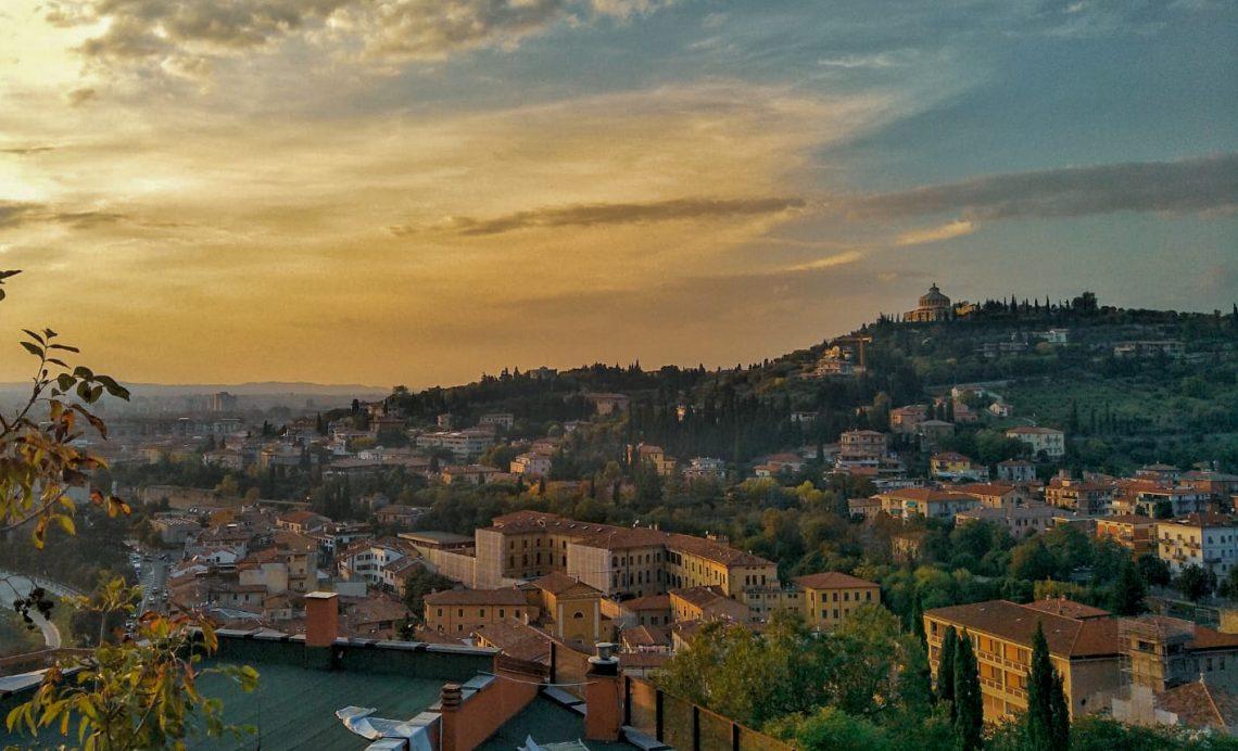 Cosa vedere a verona, la città di romeo e giulietta